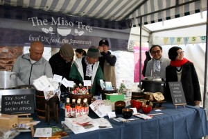 how to run a market stall with success